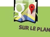 Ouvrir Google Map